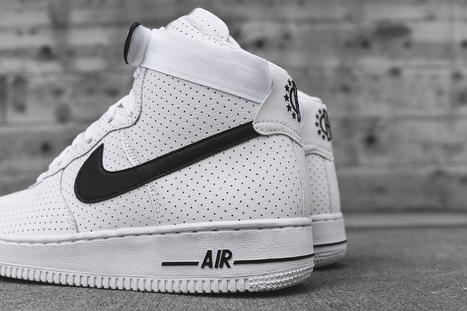 a84e1eb5710 Nike Air Force 1 High  07 Pack – Kith