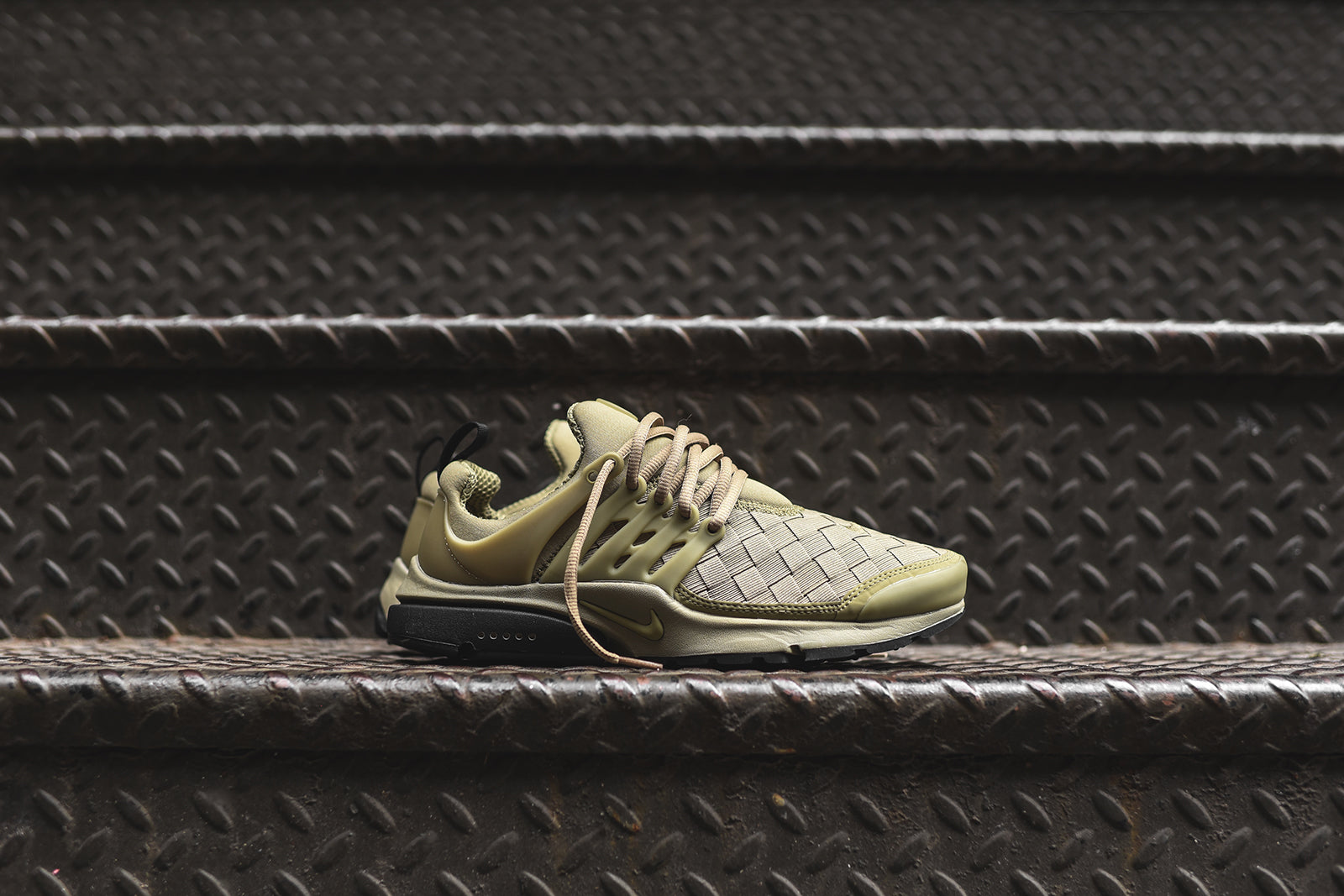 sports shoes 5a8a7 dfac0 ... Nike Air Presto SE Woven Pack. Blog Post September 07, 2016.