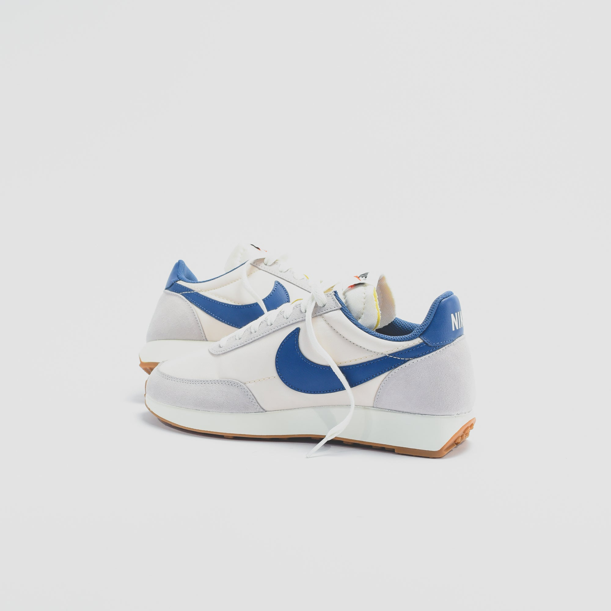 sports shoes a298c d8adc Nike Air Tailwind '79 - Vast Grey / Mystic Navy / Light ...