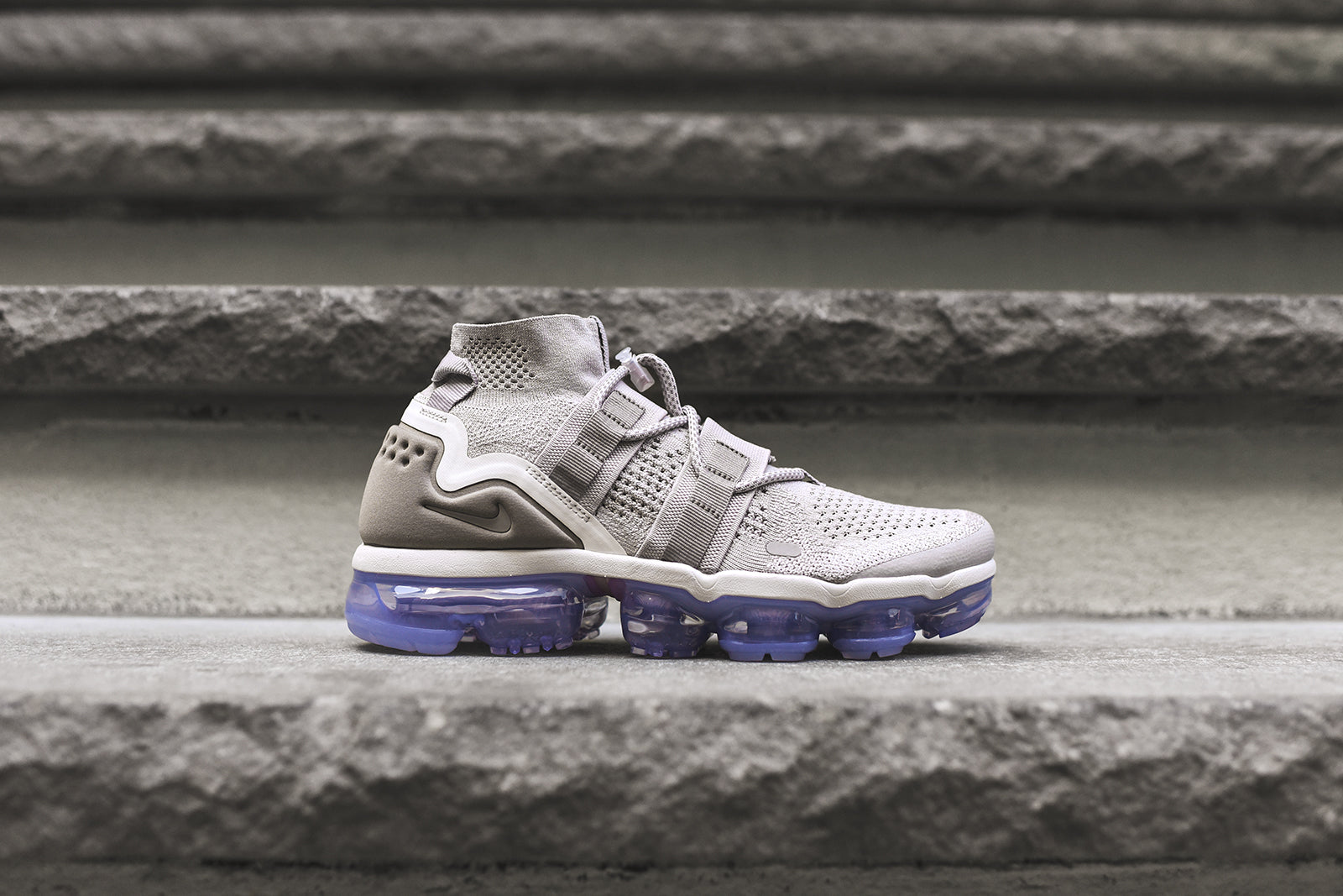 quality design 620c1 9c548 Nike Air VaporMax FK Utility - Moon Particle – Kith
