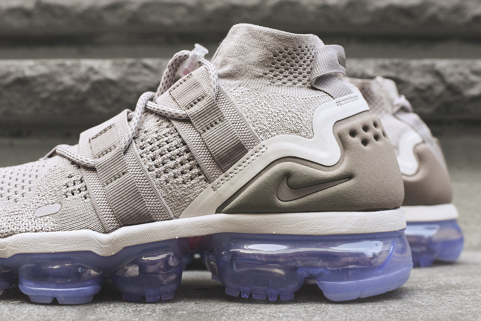 63c09e5414 Nike Air VaporMax FK Utility - Moon Particle. May 02, 2018. -4