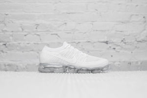 Nike Air VaporMax FK - White / Sail 1