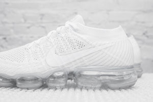 Nike Air VaporMax FK - White / Sail 3