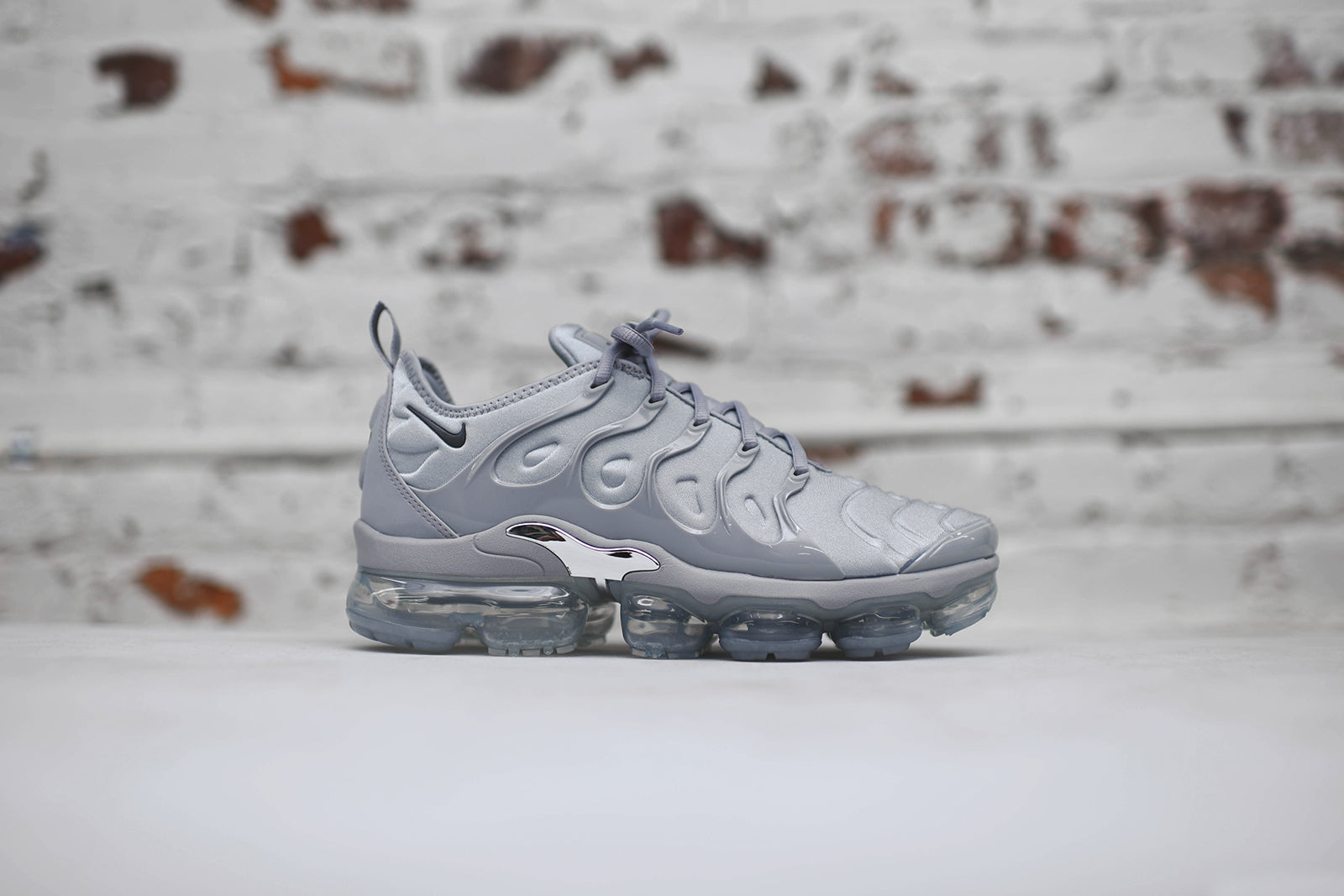 low priced 43845 49cfd Nike Air VaporMax Plus - Wolf Grey – Kith