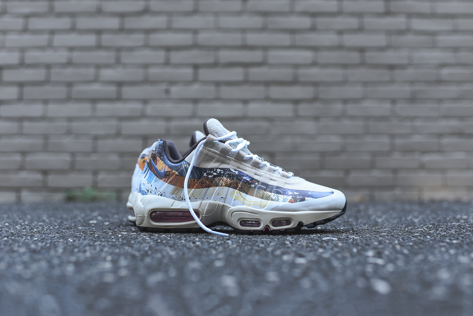 release date: ccba0 d2d6f ... size dave white rabbit a29ab adee1  wholesale nike x dave white air max  95 pack 35362 32c1f