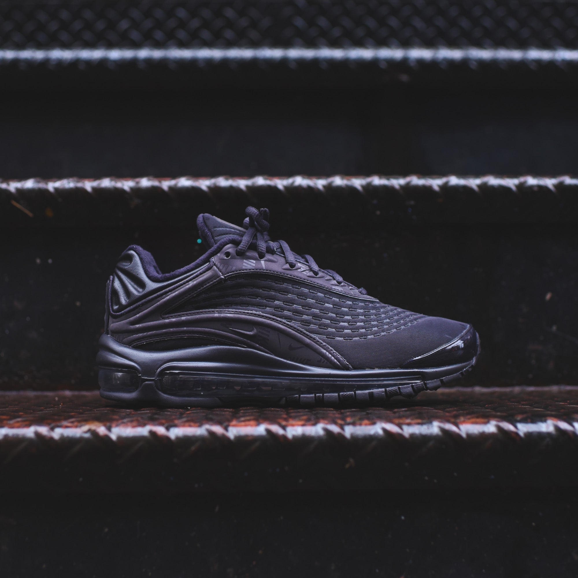 new style 0d5d7 b867b Nike WMNS Air Max Deluxe SE - Oil Grey – Kith