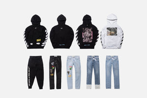 Off-White Spring '17 Collection Drop 2 1