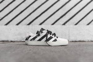 Off-White Striped Sneaker Pack 2