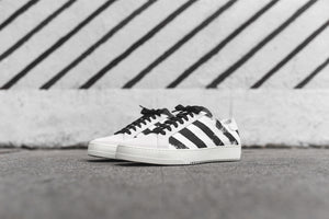 Off-White Striped Sneaker Pack 3