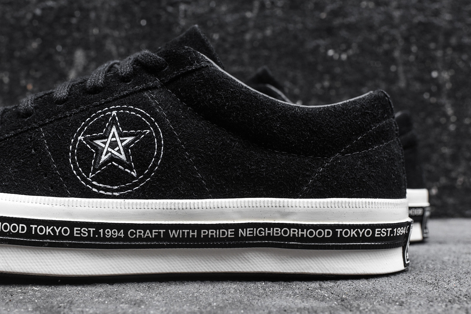 promo code 09a94 87d27 Converse x Neighborhood One Star   CT70 Pack – Kith