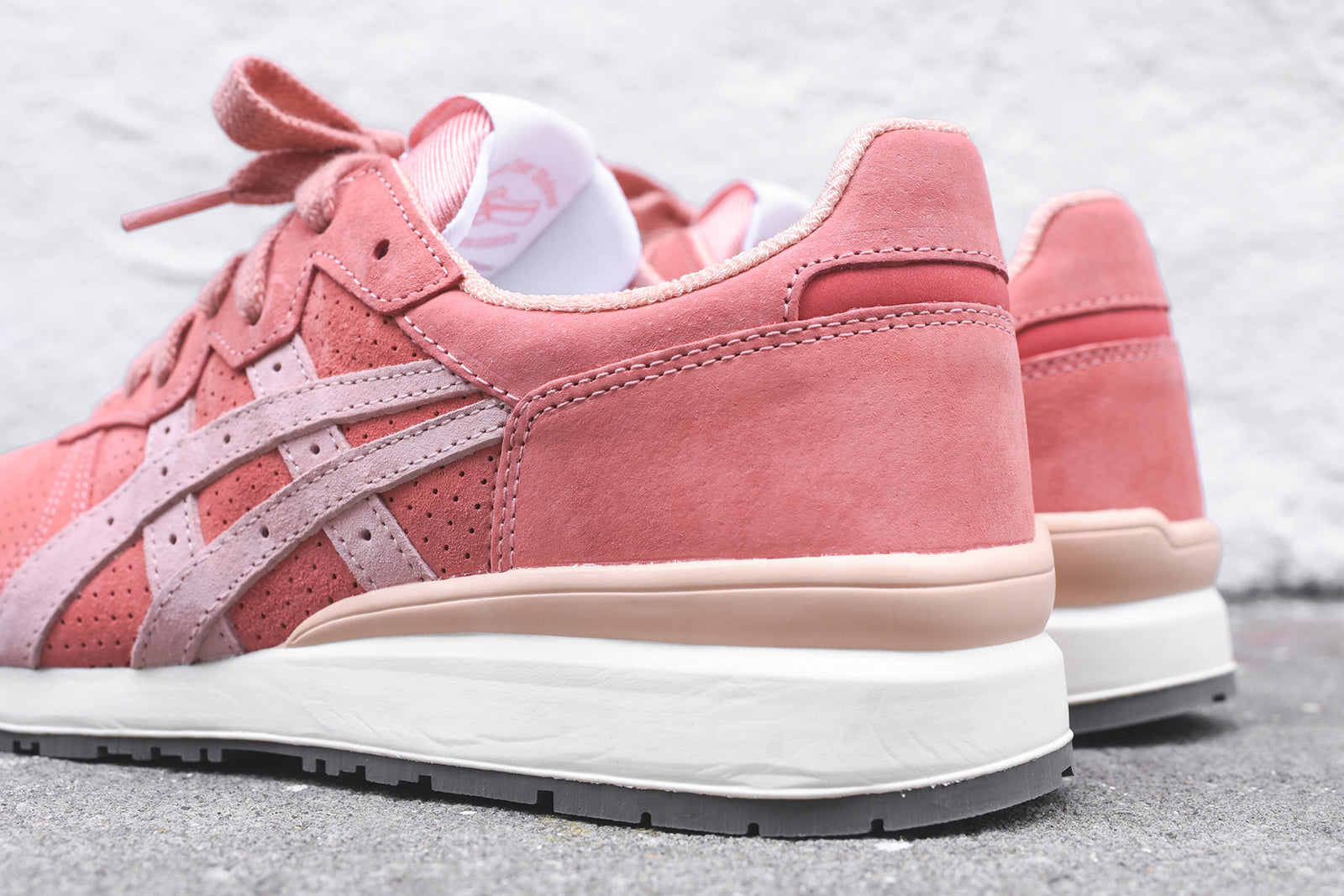 Onitsuka Tiger Alliance - Terracotta   Coral. October 04 466c34b928