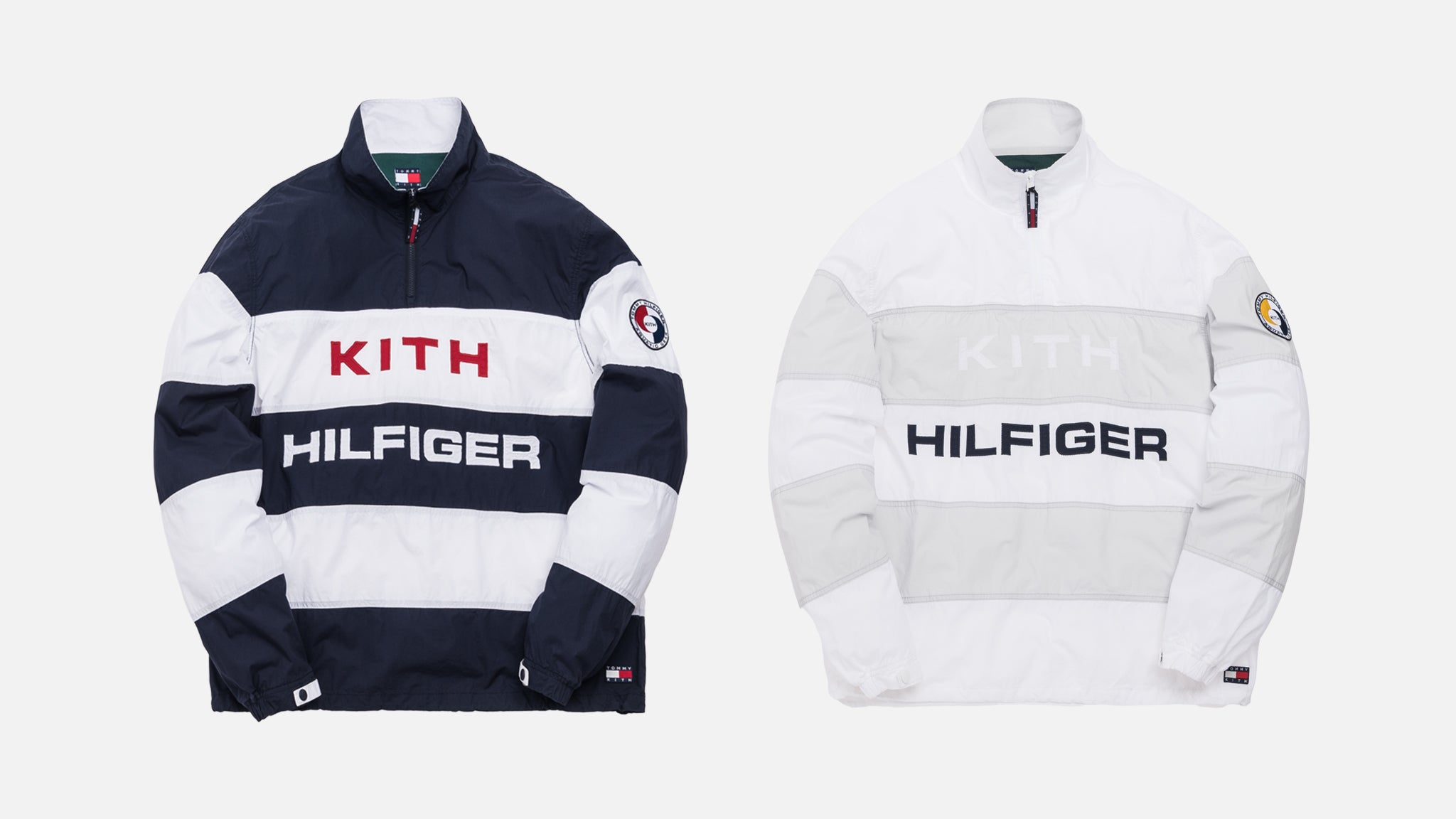 kith tommy hilfiger prices