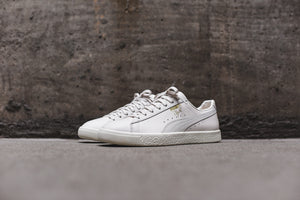 Puma Clyde Select - White 2