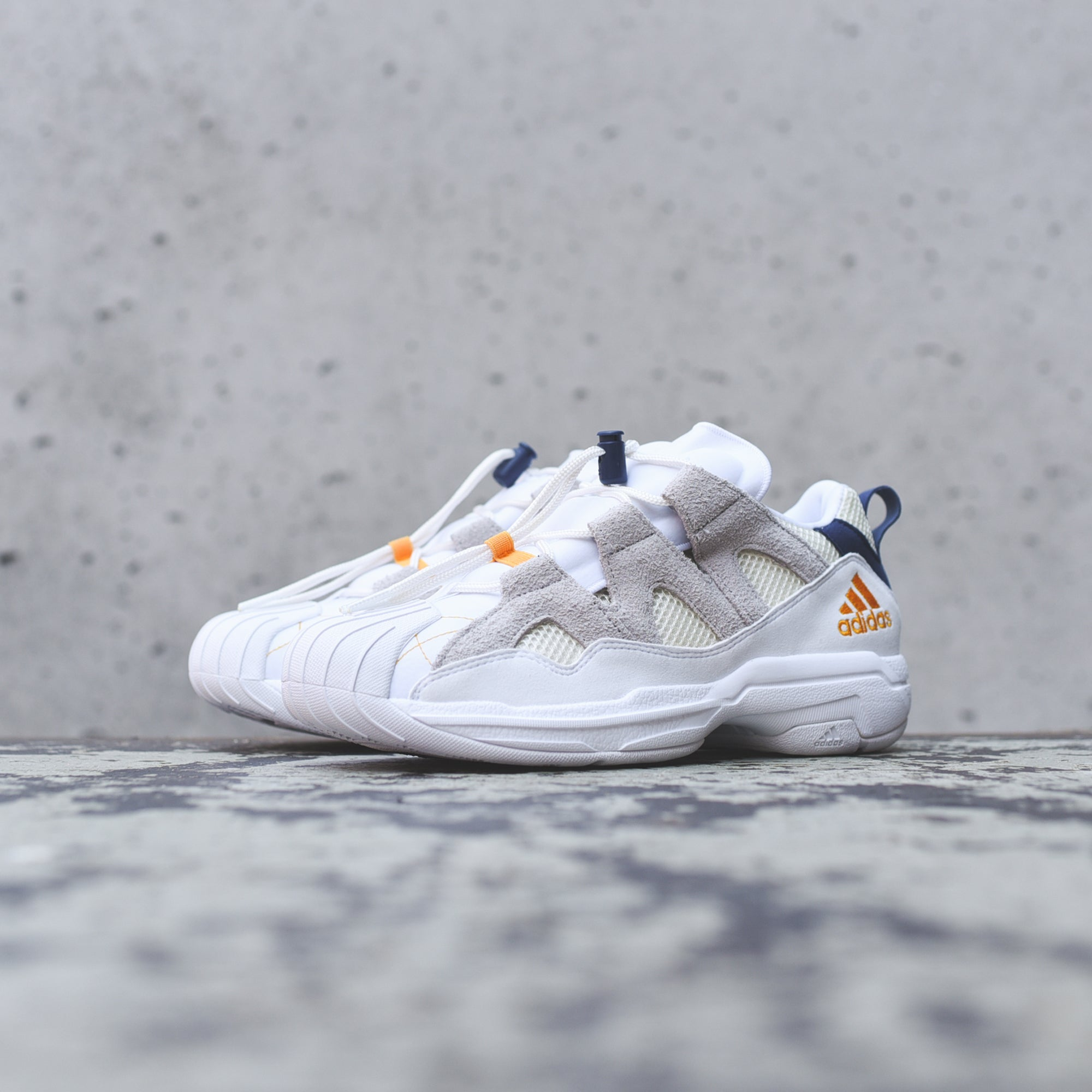 half off 1f614 02c9d adidas Consortium Workshop SS2G  Falcon Pack. August 08, 2018. -6. -1. -2
