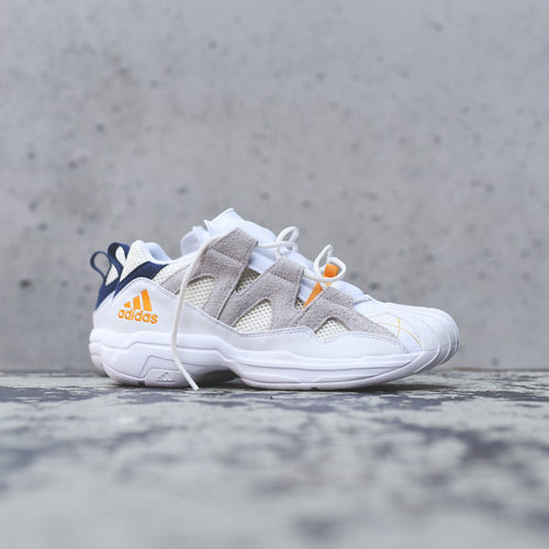 adidas Consortium Workshop SS2G & Falcon Pack