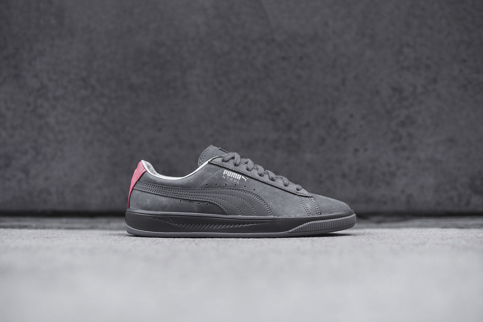 huge selection of 60801 da831 Puma x Staple Suede Ignite - Grey – Kith