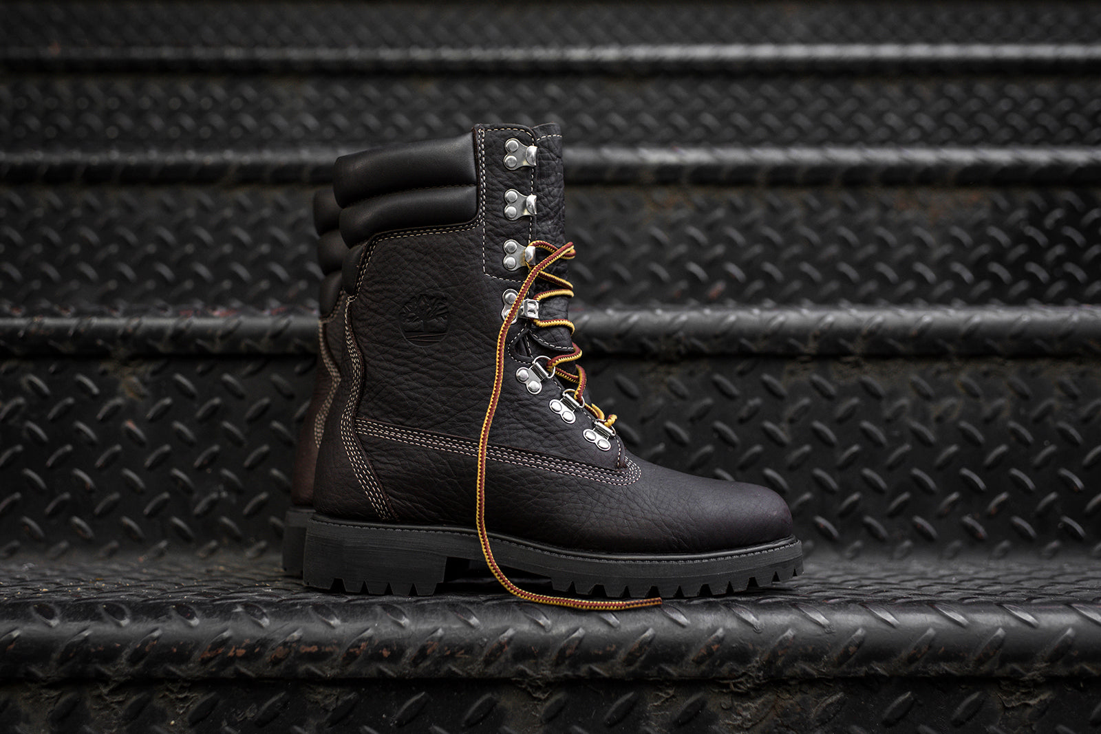 buy online b0369 cd2e9 Timberland Kids Super Boot 40 Below - Hazel Highway – Kith