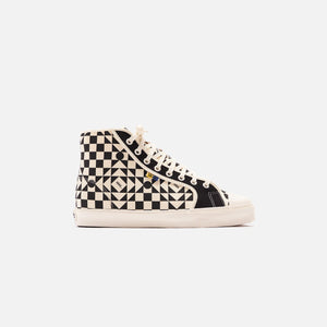 Vans U TH OG Style 24 LX Canvas - Checkerboard / Classic White 3