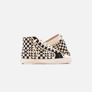 Vans U TH OG Style 24 LX Canvas - Checkerboard / Classic White 1