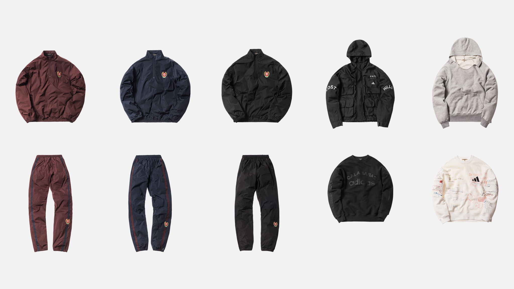 176edcab Yeezy Season 5, Delivery 2. January 31, 2018. -1. 1. Kanye West releases  the next ...