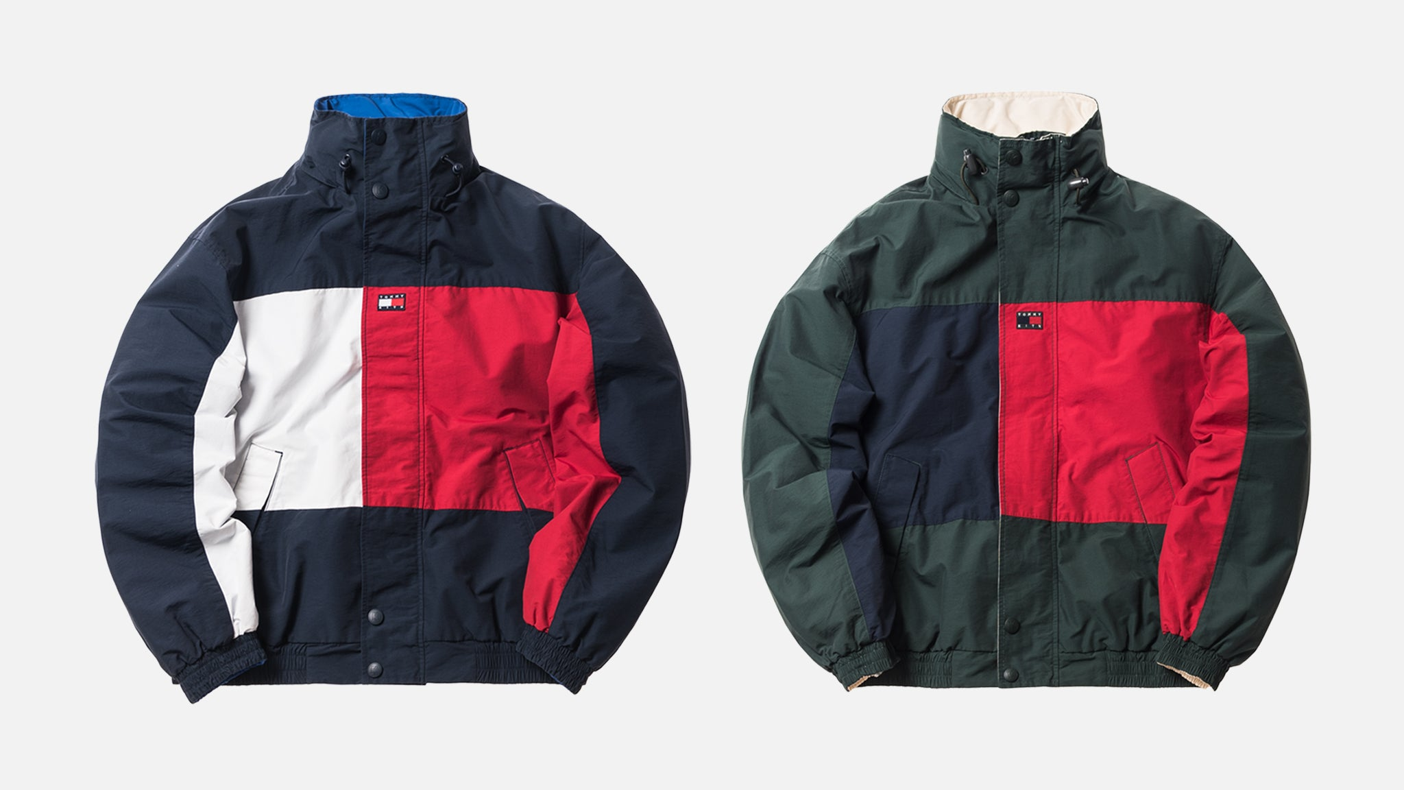 kith x tommy hilfiger release date
