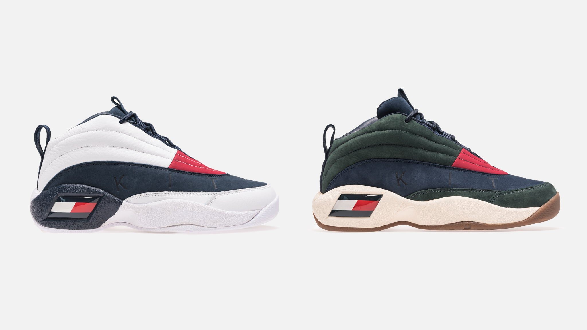 1867ce73a1 A Closer Look at the Kith x Tommy Hilfiger Collection