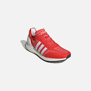 adidas Ultraboost DNA - Prime Red 3