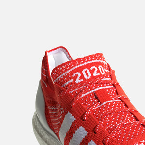 adidas Ultraboost DNA - Prime Red 4