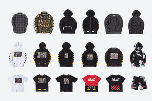Off-White AW16 Collection - Third Delivery 1