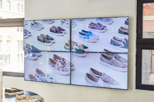 Kith for Vault by Vans 10th Anniversary Activation 4