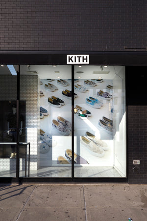 Kith for Vault by Vans 10th Anniversary Activation 5