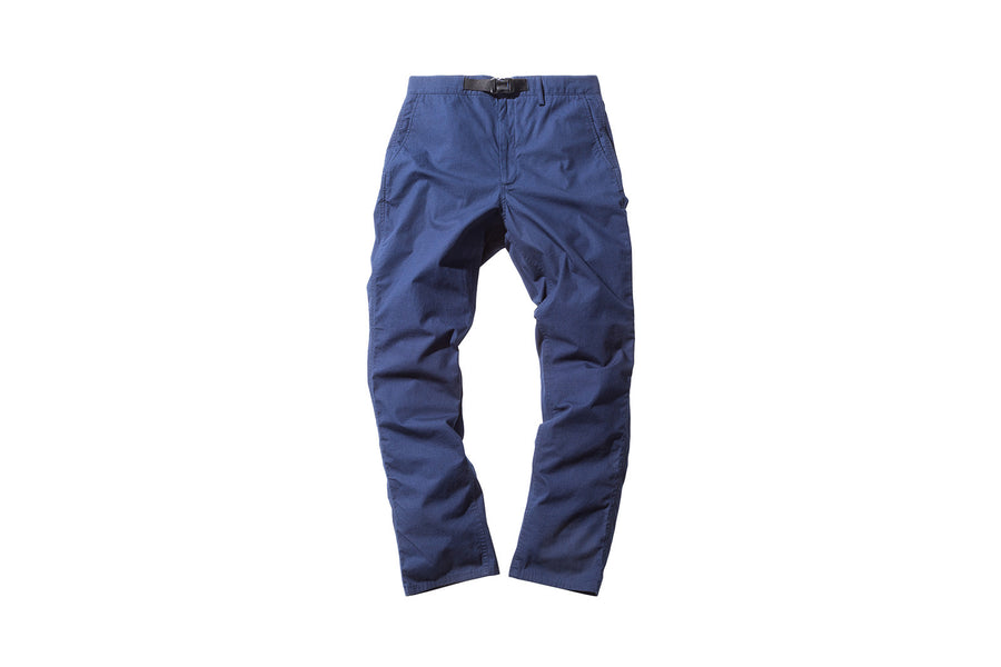 Norse Projects Laurits Ripstop Pant - Navy