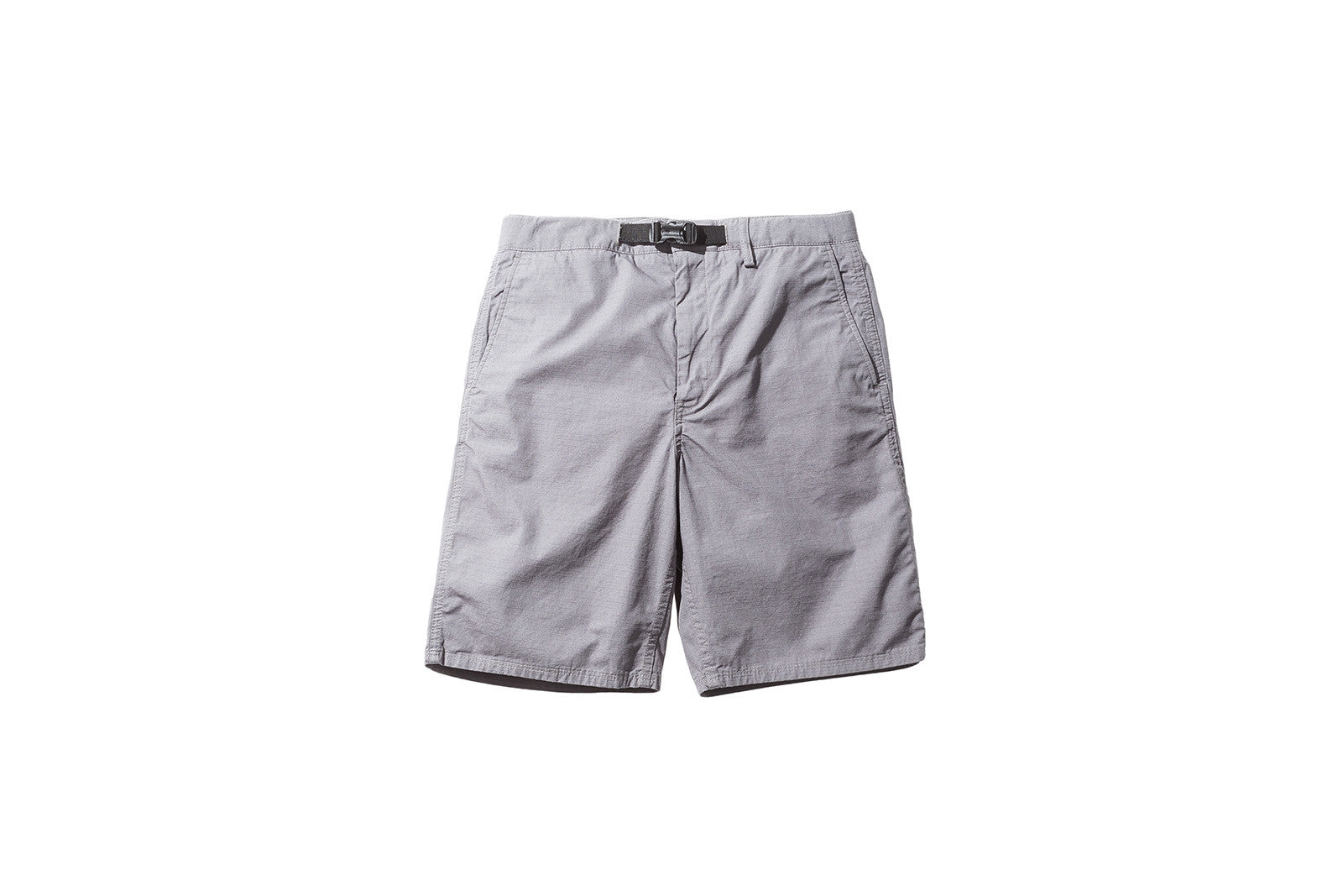 Norse Projects Laurits Ripstop Short - Grey