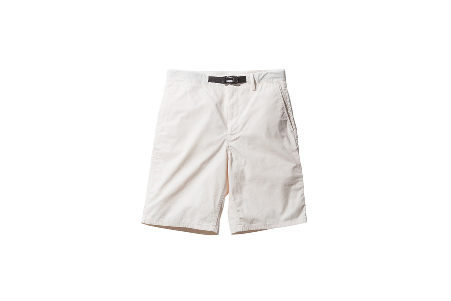Norse Projects Laurits Ripstop Short - Ecru