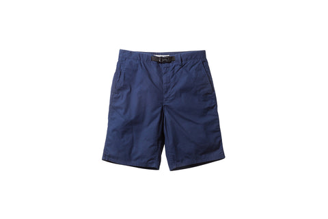 Norse Projects Laurits Ripstop Short - Navy