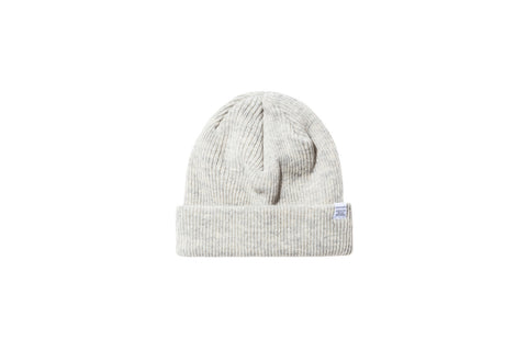 Norse Projects Beanie - Grey