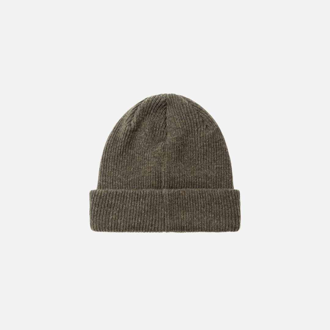 Norse Projects Beanie - Olive