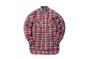 Fear of God Flannel - Red