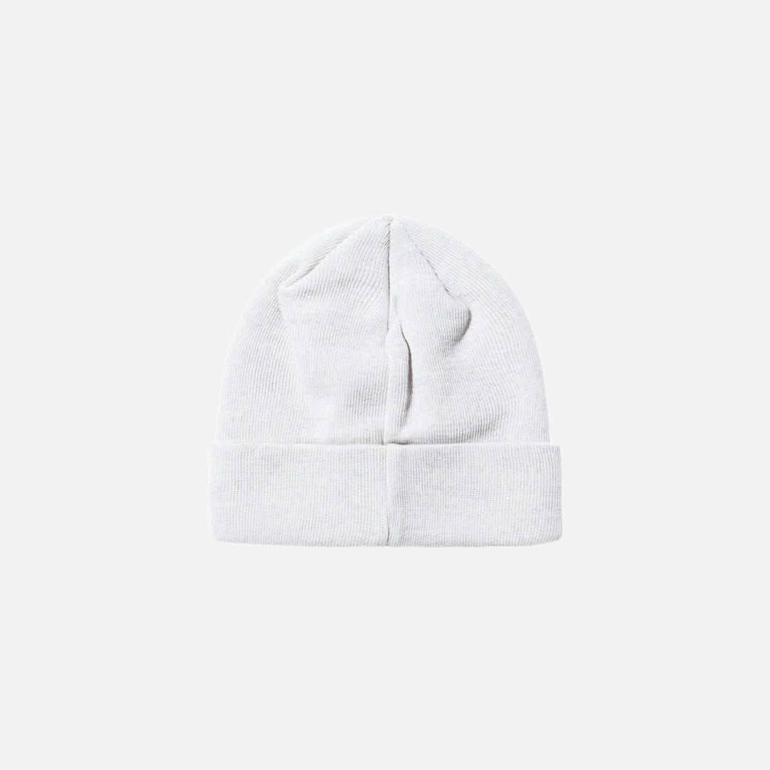 Norse Projects Top Beanie - Grey