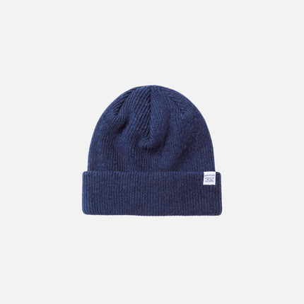Norse Projects Beanie - Navy