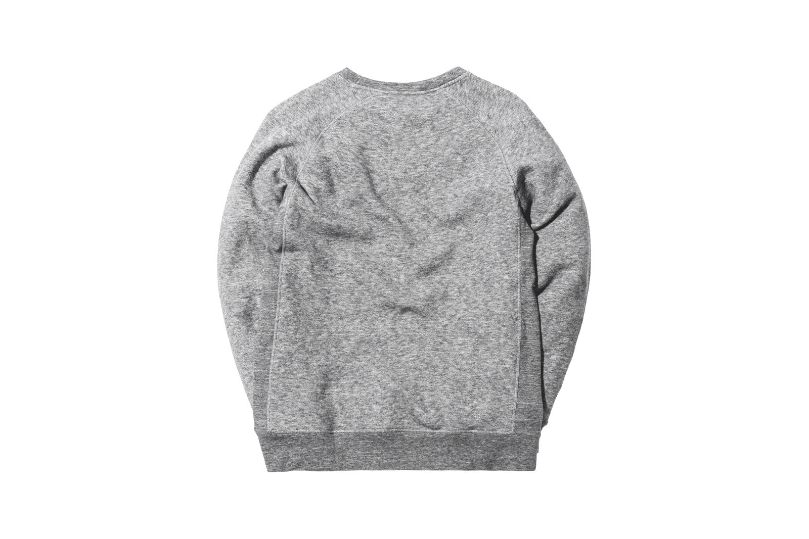 Norse Projects Vorm Crewneck - Grey