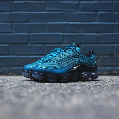 Nike WMNS Air VaporMax '97 - Teal / White