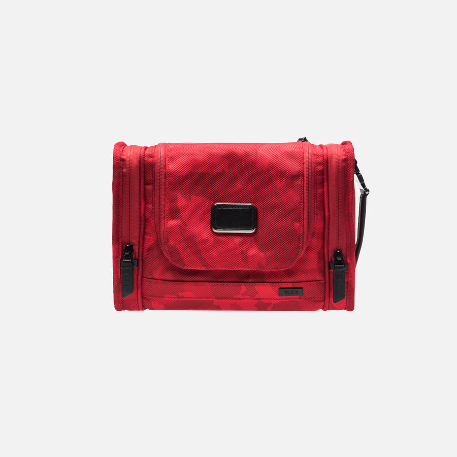 Tumi x Russell Westbrook Hanging Travel Kit - Red