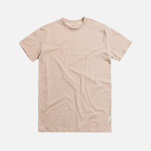 Kith Undershirt 3-Pack - Feather Grey / Ebony / Espresso