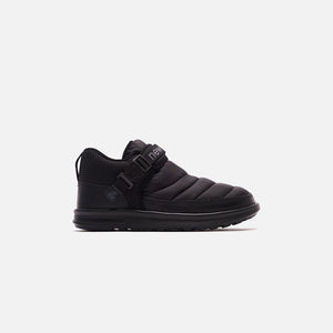 New Balance CRVN MOC Mid-Cut - Black