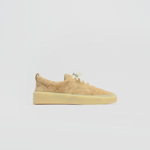 Fear Of God 101 Lace Up Sneaker Calcare - Tan Image 1