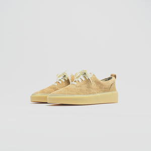 Fear Of God 101 Lace Up Sneaker Calcare - Tan Image 3