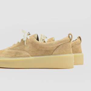 Fear Of God 101 Lace Up Sneaker Calcare - Tan Image 5