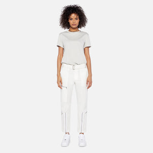 Helmut Lang Flight Pant - White