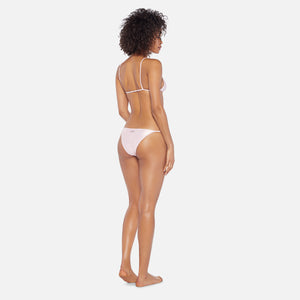 ACK Swim Glitz FINE Bottom - Pink